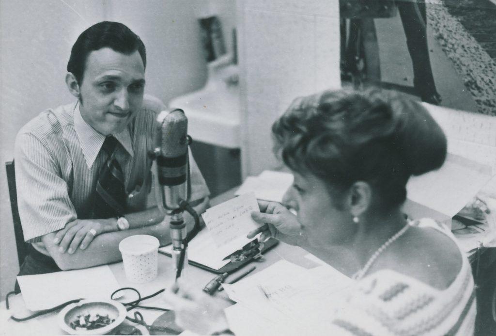 Alan Lewis interview