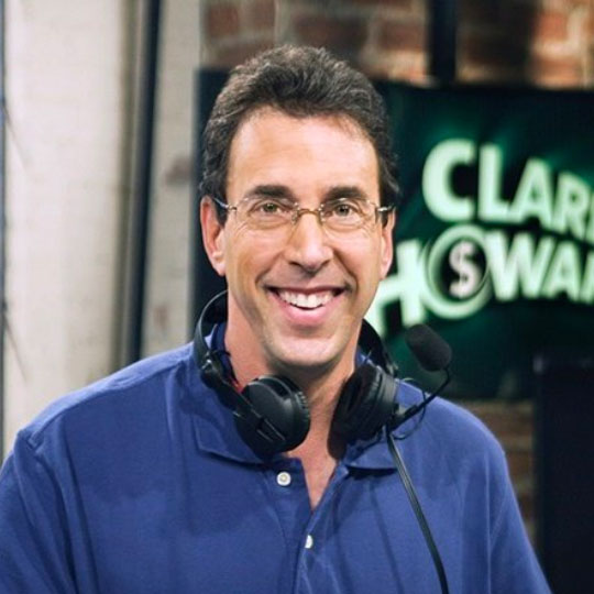 Clark howard on WTBQ