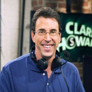 Clark howard on the radio at wtbq