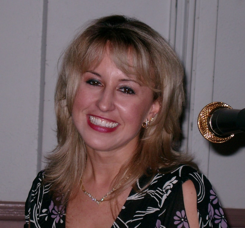Natalie Gubala-Magdon
