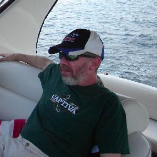 Dave Edwards radio personality